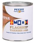 Z-Spar Flagship Varnish 2015, Pint - Pettit P …