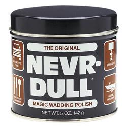 Nevr-Dull Polish, 5 Oz