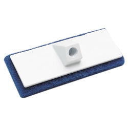 Deluxe Cleaning Pad, Medium Grit - Captain&#3 …