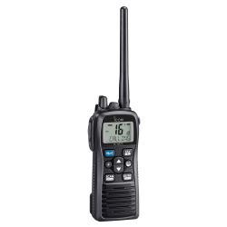 Icom M73 Handheld VHF - 6 Watts - IPX8 Submer …