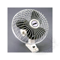 Oscillating Fan, Marine Cabin Fan, 12 Volt Dc …