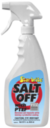 Salt Off with PTEF®, 22oz - Star Brit …