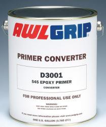 Awlgrip 545 Epoxy Primer Converter Quart, 98- …