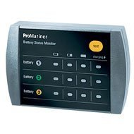 Remote Battery Bank Status Indicator - ProMar …