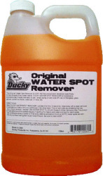 Water Spot Remover Refill, Gal - Ducky