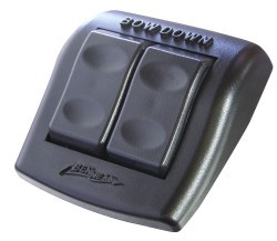 Euro-Style Rocker Control Switch - Bennett Ma …