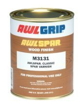 Awlgrip Awlspar Premium Spar Varnish, Quart