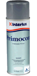 Interlux Primocon Aerosol Boat Primer, 300 Ml