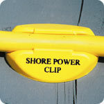 Shore Power Clip, 30amp - Dock Edge