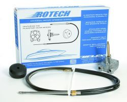 Uflex Rotech Rotary Steering System Package,  …