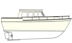 Interlux Interdeck Polyurethane Non Skid Boat …