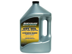 25W40 Synthetic Blend Marine Engine Oil, Gall …