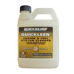 Quickleen Engine/Fuel System Cleaner, Quart - …
