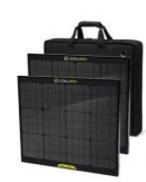 Goal Zero Boulder Solar - Solar Panels w/Bag