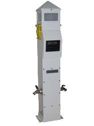 Shore Power Tower Pedestal- International Doc …