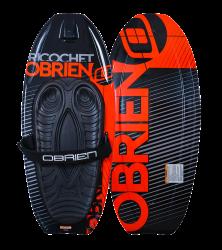 O'Brien Ricochet w/Hook Kneeboard