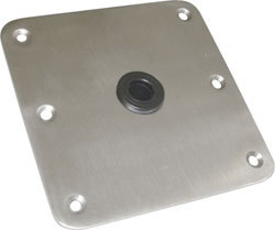 "3/4"" Pin Boat Seat Base 7"" X 7&quot …"