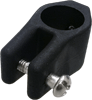 "Jaw Slide Black, 3/4"" - Seasense"