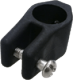 "Jaw Slide Black, 7/8"" - Seasense"
