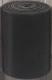 """Bunk Carpet, 8""""x12', Charcoal - Seas …"""