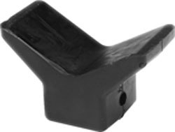 "Bow Stop, 4""x4"", 1/2"" Shaft -  …"