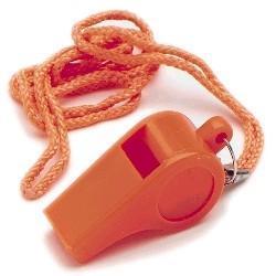 Pea-Less Safety Whistle - Seasense