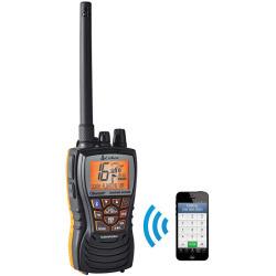 Cobra MR HH500 Bluetooth Floating Handheld VH …