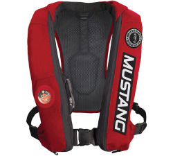 Mustang Survival Elite Automatic Inflatable L …