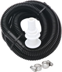 "Bilge Pump Plumbing Kit, 1-1/8""x6' - …"