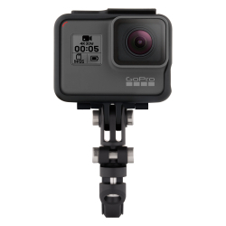 GoPro Pro Mount for Handlebars Seatpost and P …