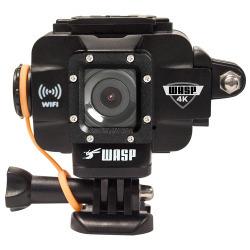 Cobra WASPcam 4K HD Action Sports Camera 9907