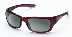 Native Kannah Crimson/Gray Sunglasses
