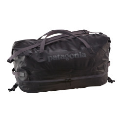 Patagonia Stormfront Wet/Dry Duffel Black-