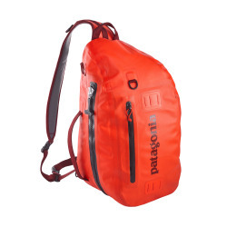 Patagonia Stormfront Sling Cusco Orange-