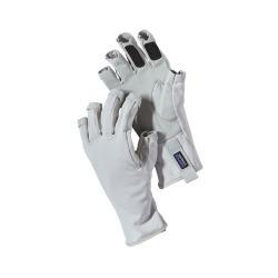 Patagonia Technical Sun Glove Tailored Grey-X …