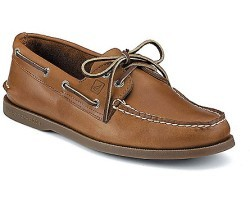 Sperry Men's Authentic Original 2-Eye Boa …