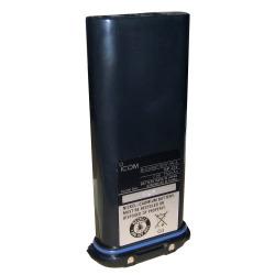 Icom BP-224 Ni-Cad Battery for Handheld VHF R …