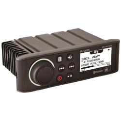 Fusion MS-RA70NI Marine Stereo Bluetooth Link …