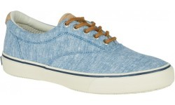 Sperry Men's Striper CVO Linen Sneaker