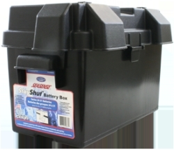 Battery Box for 31M Series - Seasense