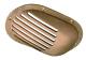 Bronze Scoop Strainer - Perko