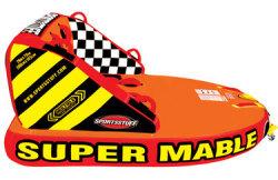 Super Mable 3-Person Boat Towable - SportsStu …