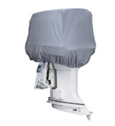 Outboard Motor Hood  - Attwood