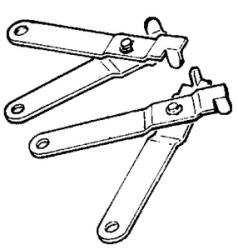 C5, C16 Mercury® Style Connection Kit …