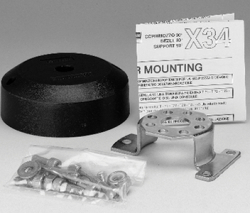 20 Degree Bezel Mounting Kit  X35- Uflex