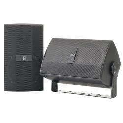 Poly-Planar MA3030 Box Speakers - PolyPlanar