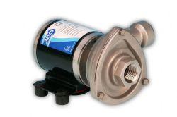 Marine Cyclone Pump, Low Pressure, Stainless  …