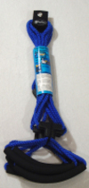 Float Rope, Navy - Gail Force