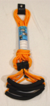 Float Rope, Yellow - Gail Force