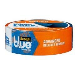 1 1/2 X 60 Yard Blue Painters Tape - 3m&t …